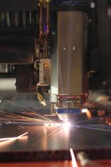High-Speed Laser Die Cutting