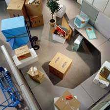 Office Move Management