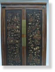 Manchurian Cabinet