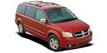 Minivan Car Rental
