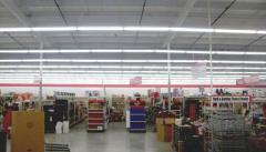Retail construction programs