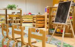 Education and Daycare Facility Cleaning Services