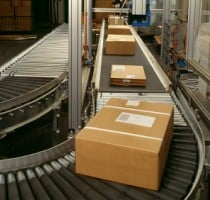 Mail Distribution