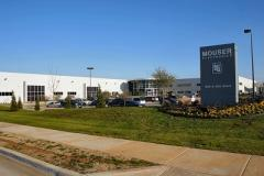 Mouser Electronics Office / Warehouse /