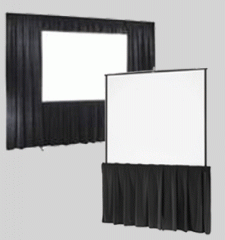 Projection Screens Rent