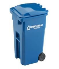 Garbage, Recycling and Brush Collection