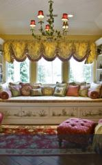Window Treatments & Coverings