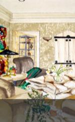 Decorating / Redecorating Services