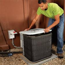 Air conditioning, repair / replacement
