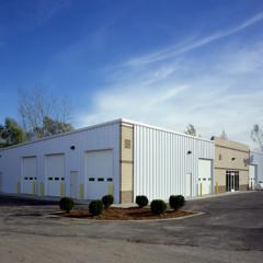 Fox International Storage