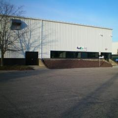 Shipping and Distribution Center