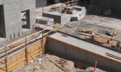 VA Medical Center Phase IV - Las Vegas, NV