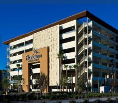 Aliante Station Parking Structure - Las Vegas, NV