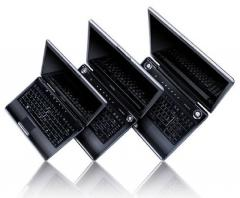 Personal Laptops