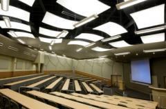 Acoustical Ceilings & Walls