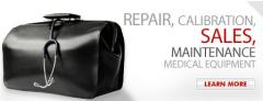 Equipment Repair Service