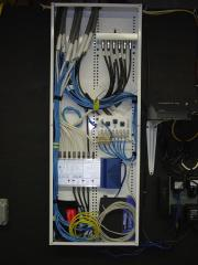 Structured Wiring Services