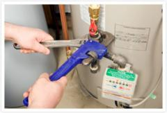 Water Heaters Repair & Maintenance