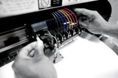 Laser, Fax & Inkjet Repair