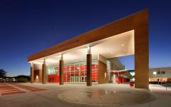 Edgewater High School Comprehensive Needs
