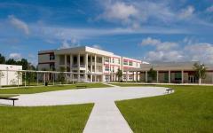 Union Park Middle School