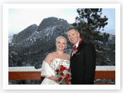 Mountain Air Wedding