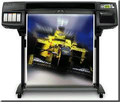 Color Graphics Printing