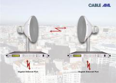 Wireless Data Links – (IP Link product family)