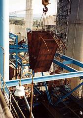 Power Plant Upgrades