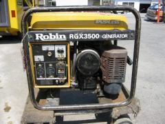 Used 3500W Generator (GEN3500G-03)