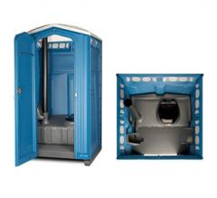 Construction Portable Toilet Rentals