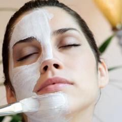 The Anti-Aging Facial