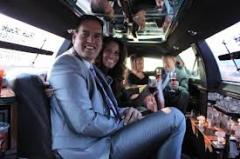 Bay Area conference and convention limousines
