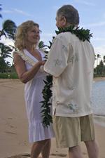 Romantic Vow Renewal