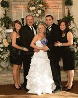 Monterey Stone Marriage Chapel