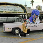 Tribute to Elvis – Pink Cadillac Packages