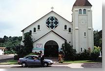Kauai Weddings in Churches & Chapels