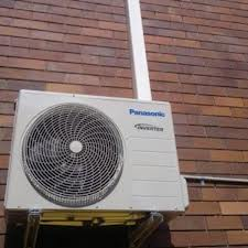 Residential Air Conditioning Installations