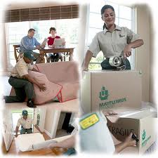 Atlanta Residential Moving