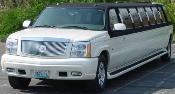 16-18 Passenger Cadillac Escalade