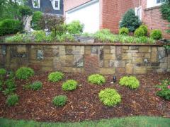 Retaining and Decorative Walls