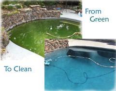 Pool Service/Maintenance