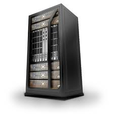 Server Colocation