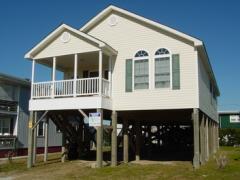 Newer third-row cottage