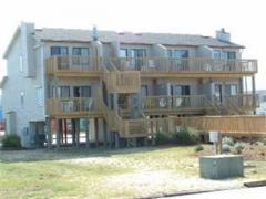 #869 Seawalk Condominiums-Unit 16