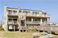 #872 Seawalk Condominiums Unit 17