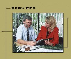 Professional Plantscape Design Service