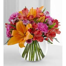 The FTD® Light of My Life™ Bouquet - Vase Included