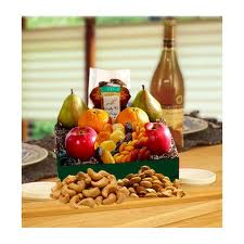 A Healthy Fall Gift Box