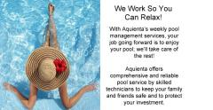 Weekly Pool Management